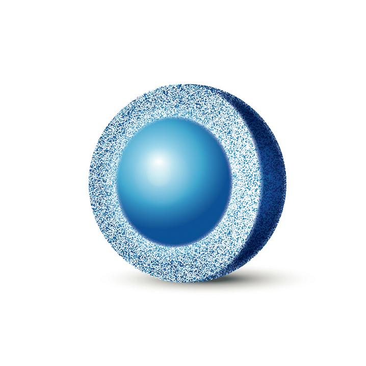 160 Å 2.7 µm molecule