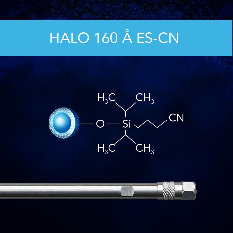 HALO® 160 Å ES-CN