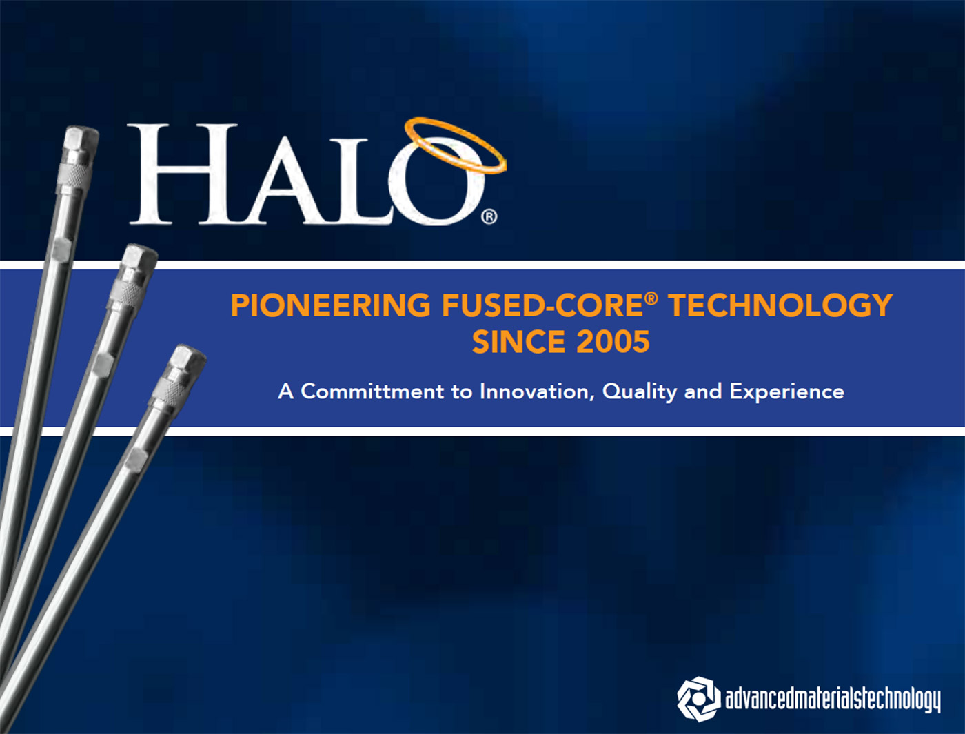 pioneering fused core technology since 2005