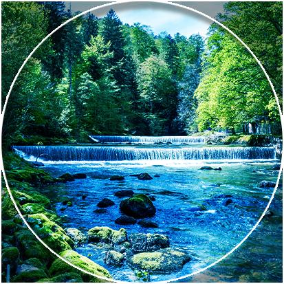 Halo Enviroclass - Hplc Environmental Applications