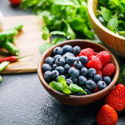 chromatography in food industry